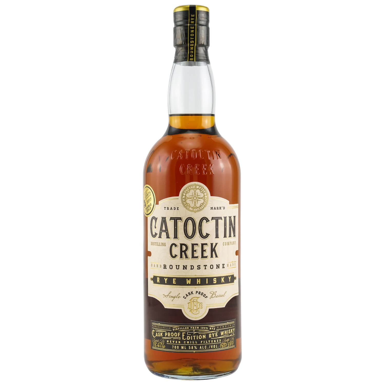 Catoctin Creek amerikanischer Whisky