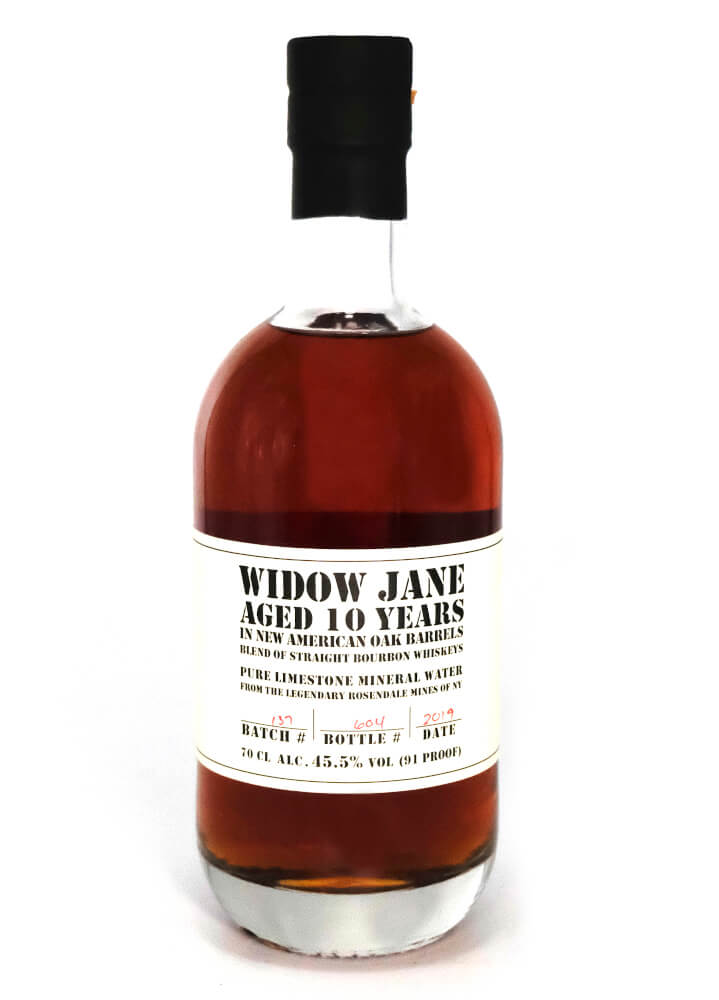 Widow Jane amerikanischer Whisky