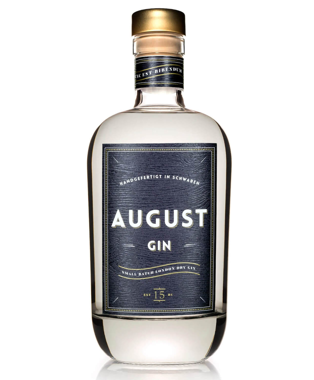 August Gin Klassik