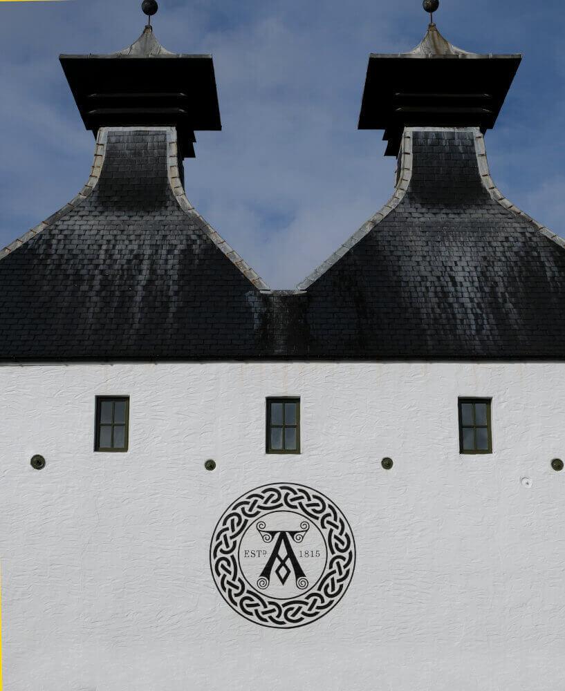 Ardbeg Destillerie