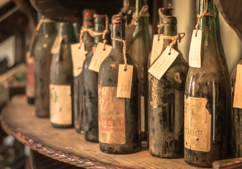 Whisky Raritäten - hier kaufen