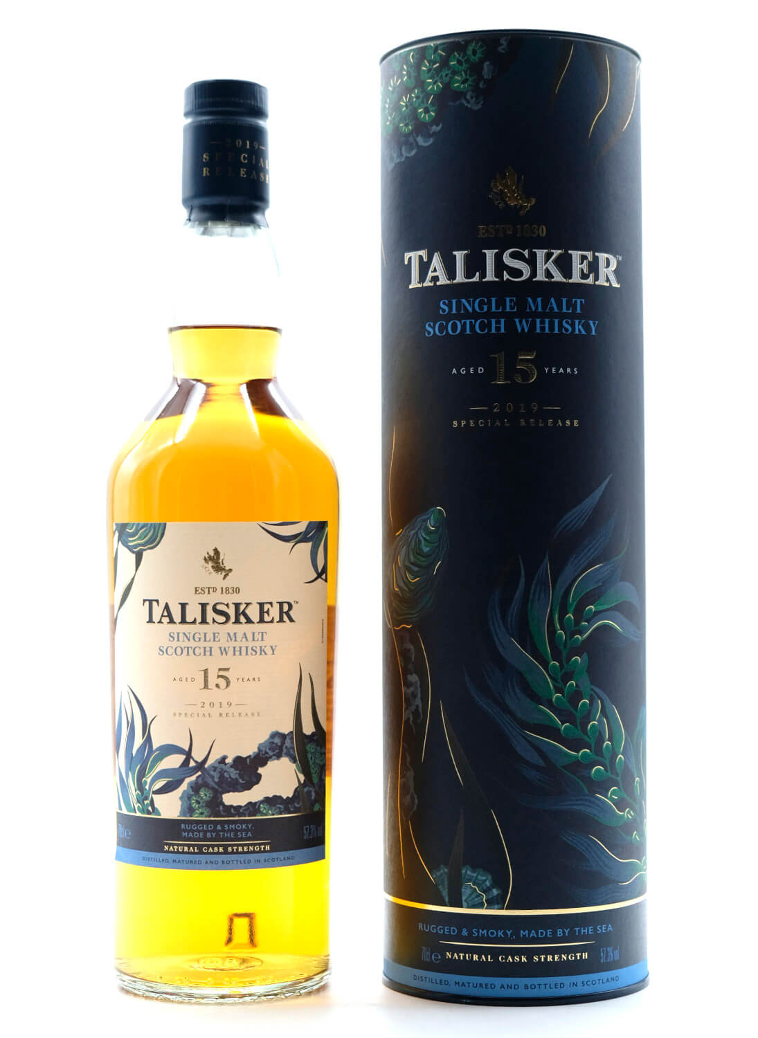 Talisker 15 Islands Whisky