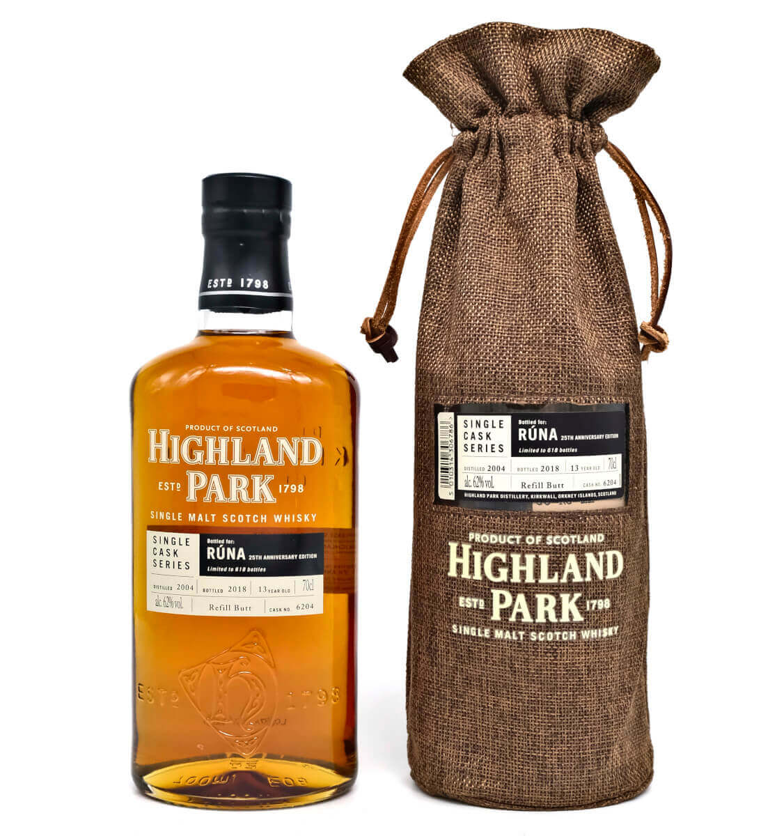 Highland Park Runa Islands Whisky kaufen