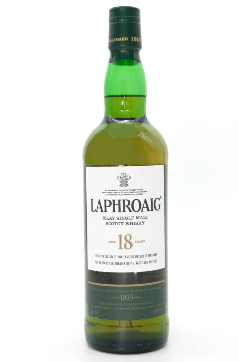Laphroaig 18 Whisky kaufen