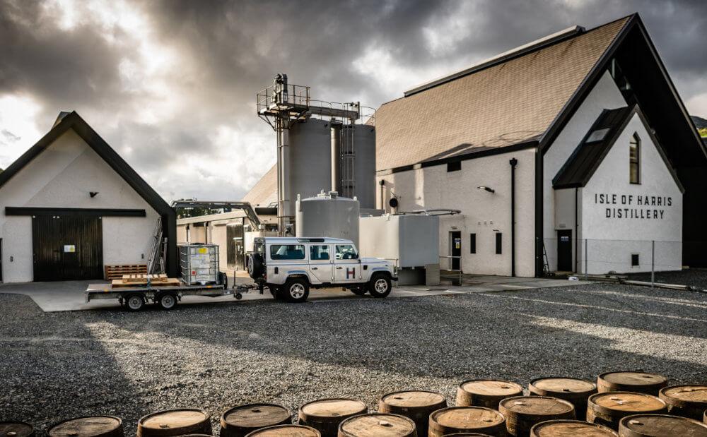 Isle of Harris Distillery