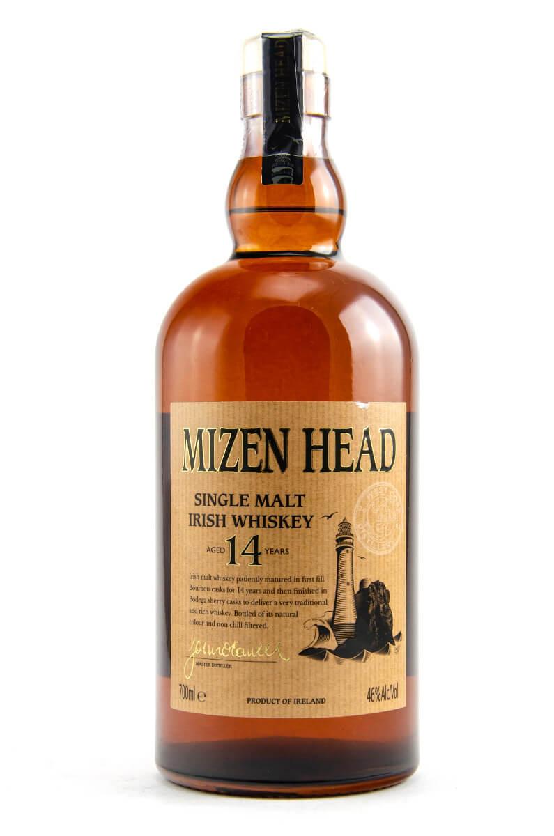 Mizen Head Whisky irisch