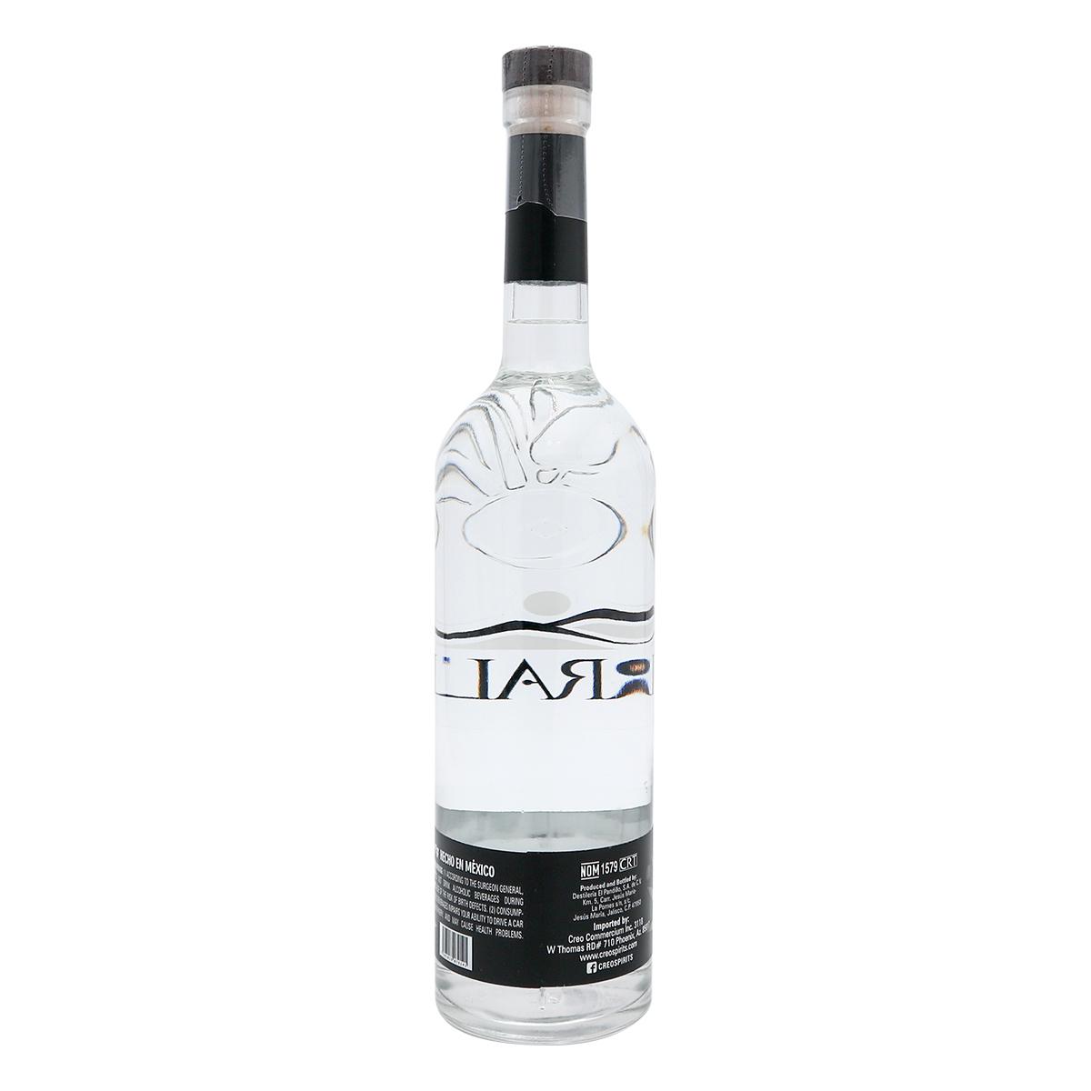 Terralta Blanco Tequila bestellen