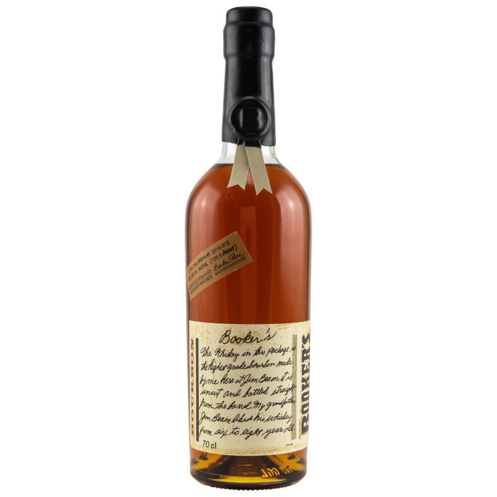 Bookers Bourbon amerikanischer Whisky