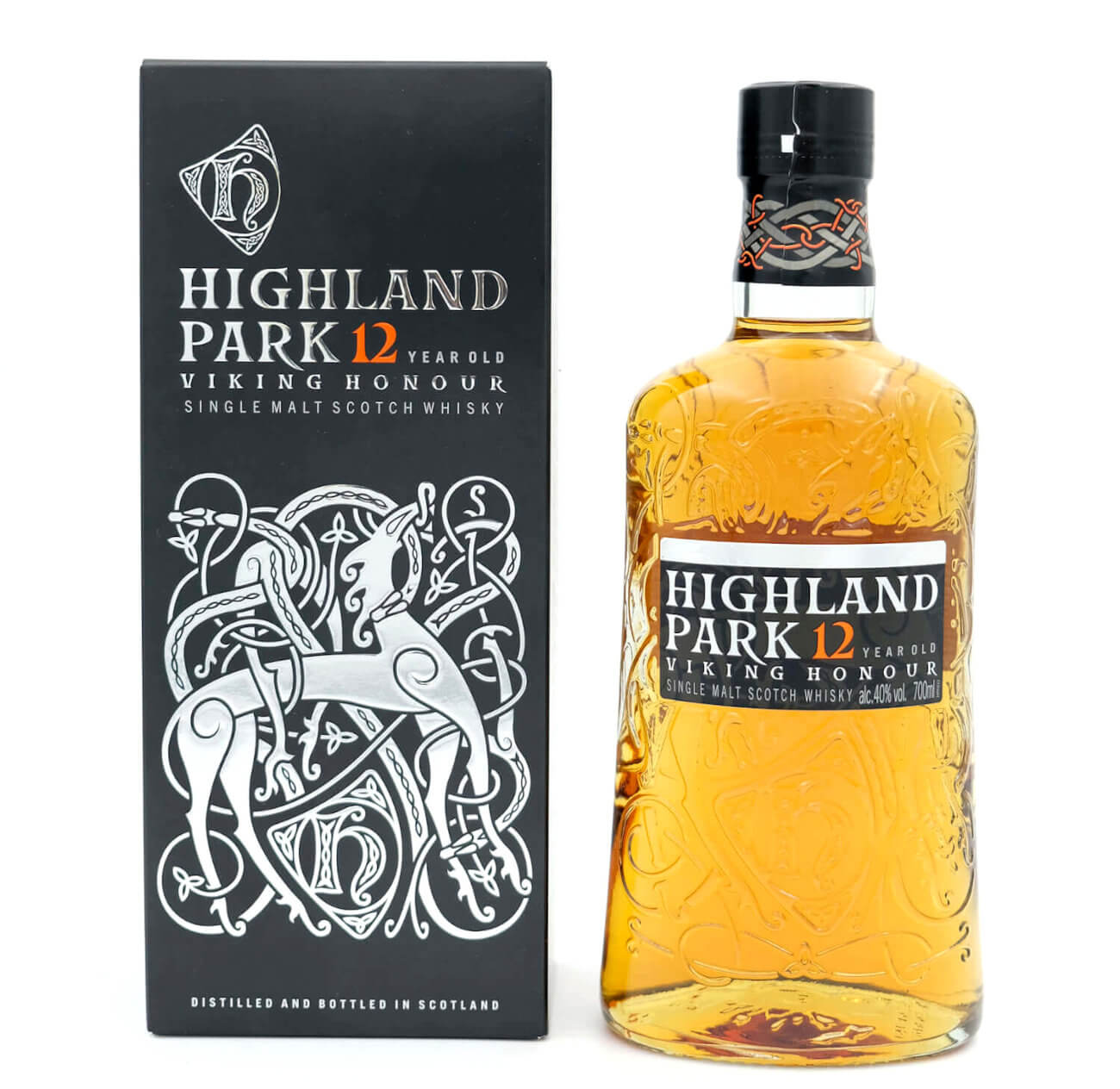 Highland Park 12 Viking Honour Whisky kaufen