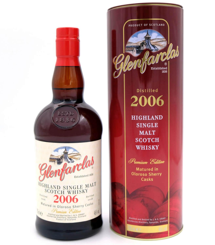 Glenfarclas 2006  Whisky