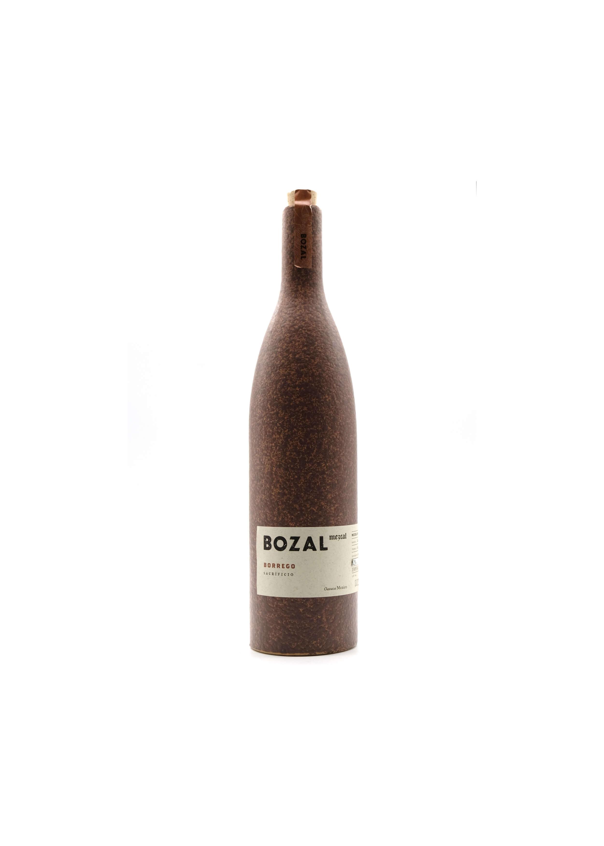 Bozal Borrego Mezcal kaufen Sie hier!