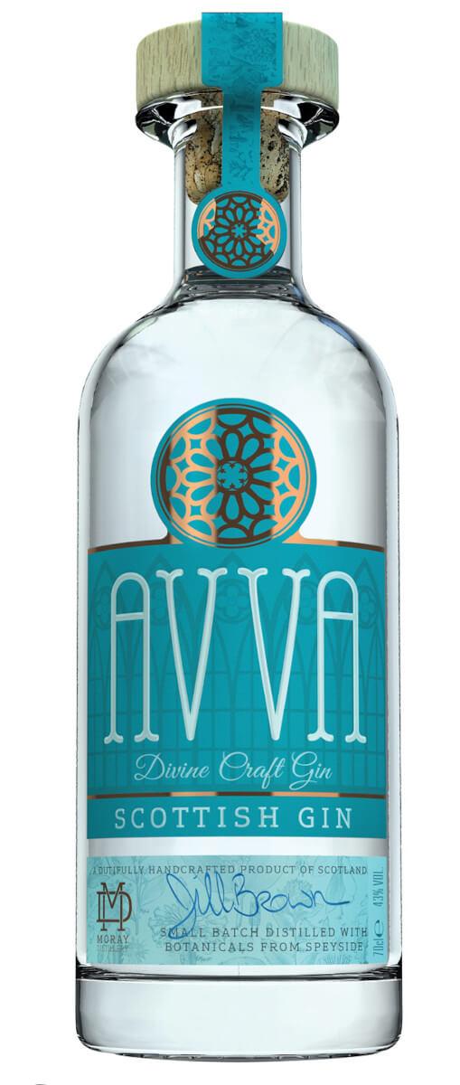 Avva Scottish Gin online kaufen