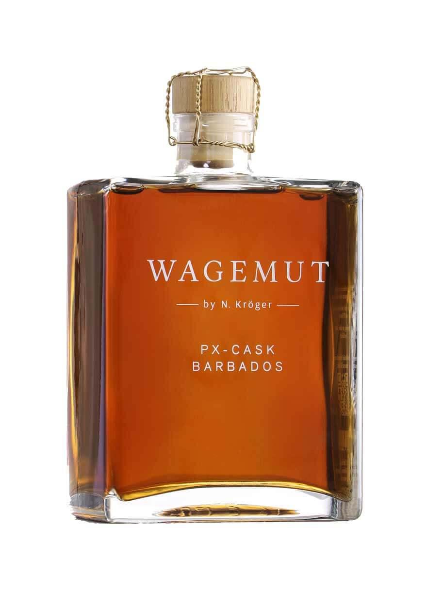 Wagemut PX Cask Rum online