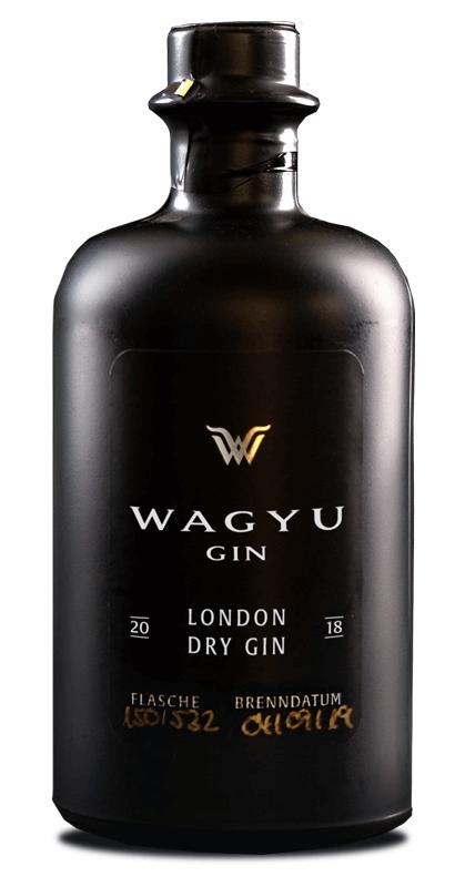 Wagyu Gin online kaufen