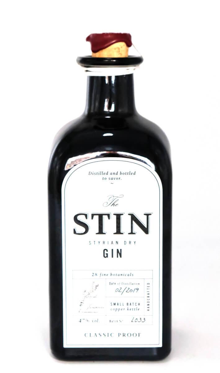 Stin Gin aus Österreich
