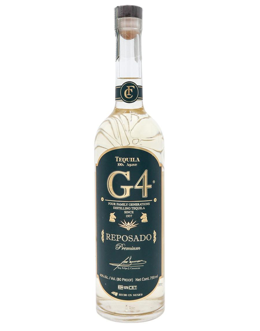 G4 Reposado Tequila kaufen