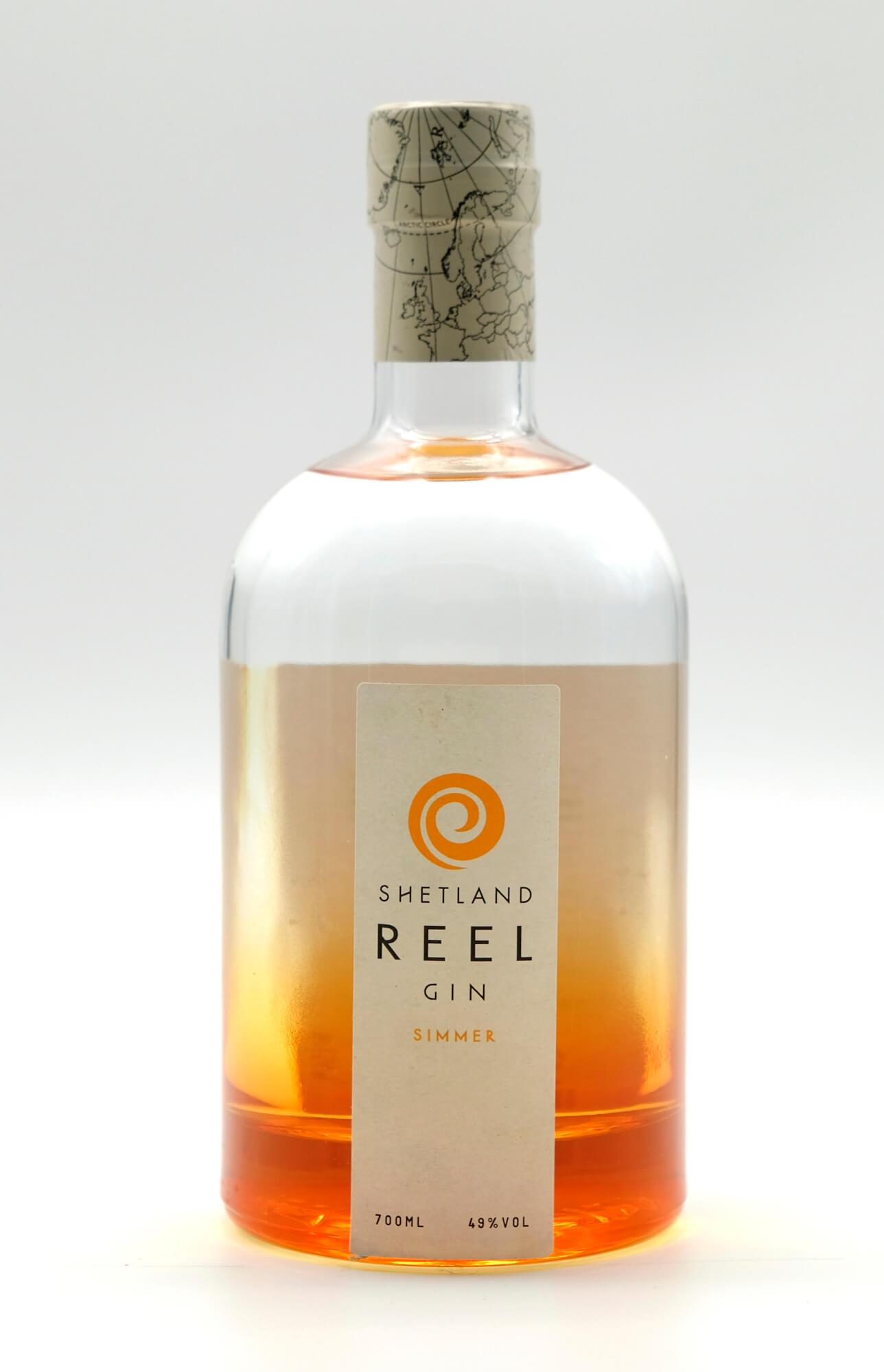Shetland Reel Gin bestellen