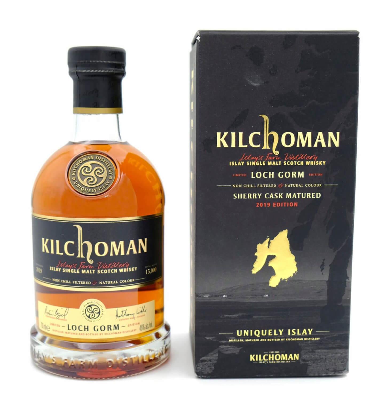 Kilchoman Loch Gorm 2019 Whisky von Islay