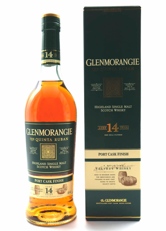 Glenmorangie 14 Jahre Highland Single Malt