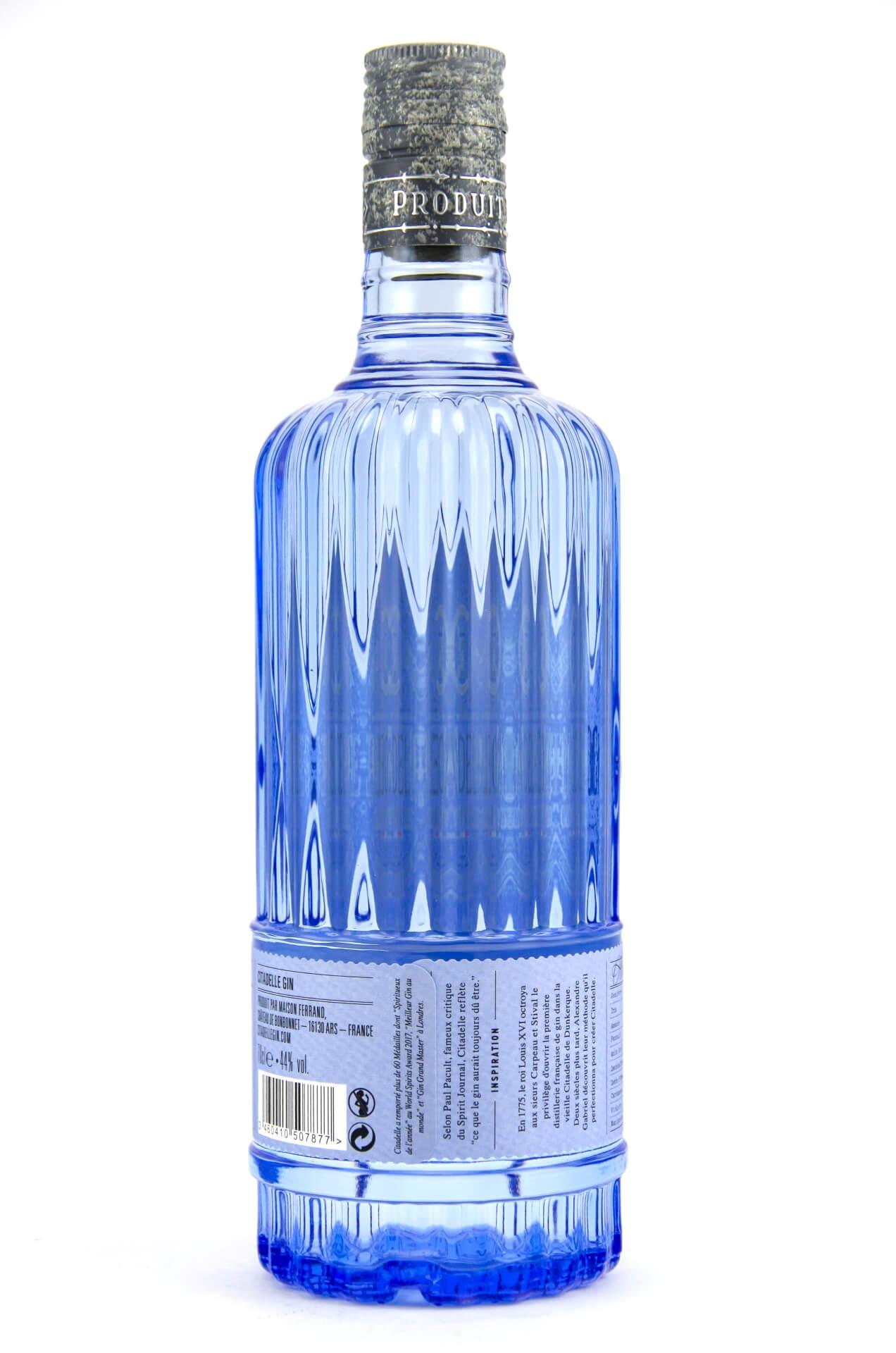 Citadelle Gin bestellen