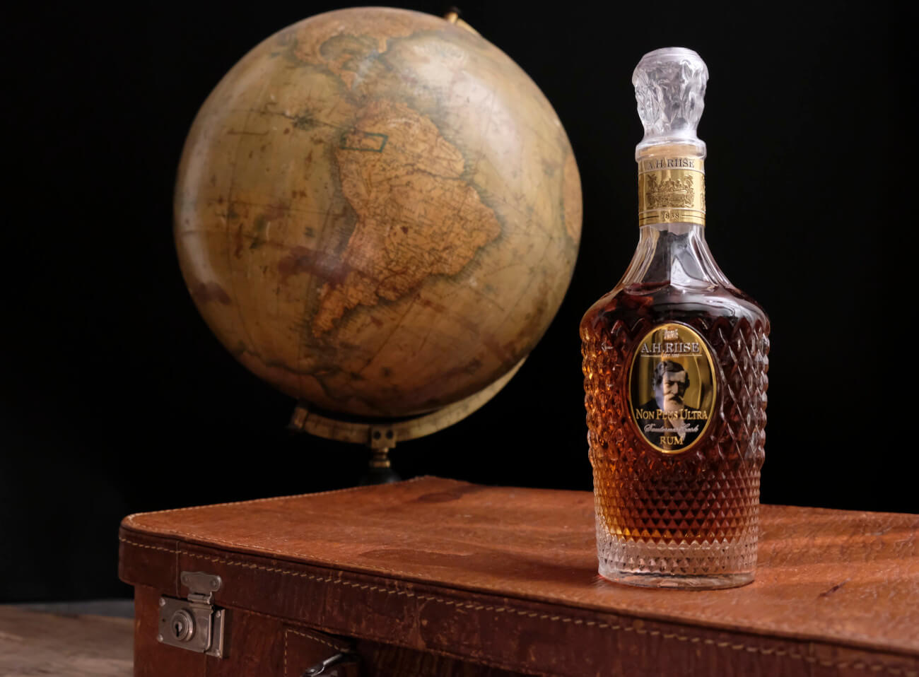 Rum online kaufen
