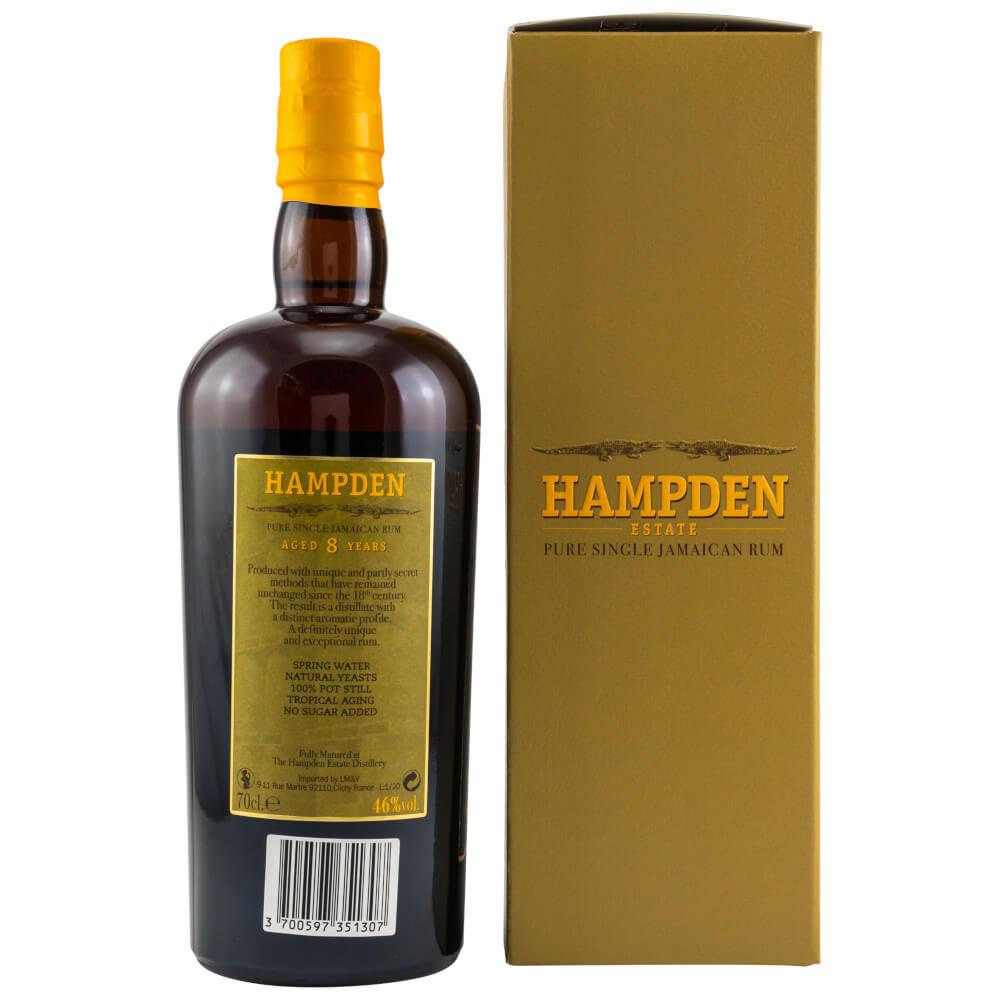 Hampden Estate Rum online
