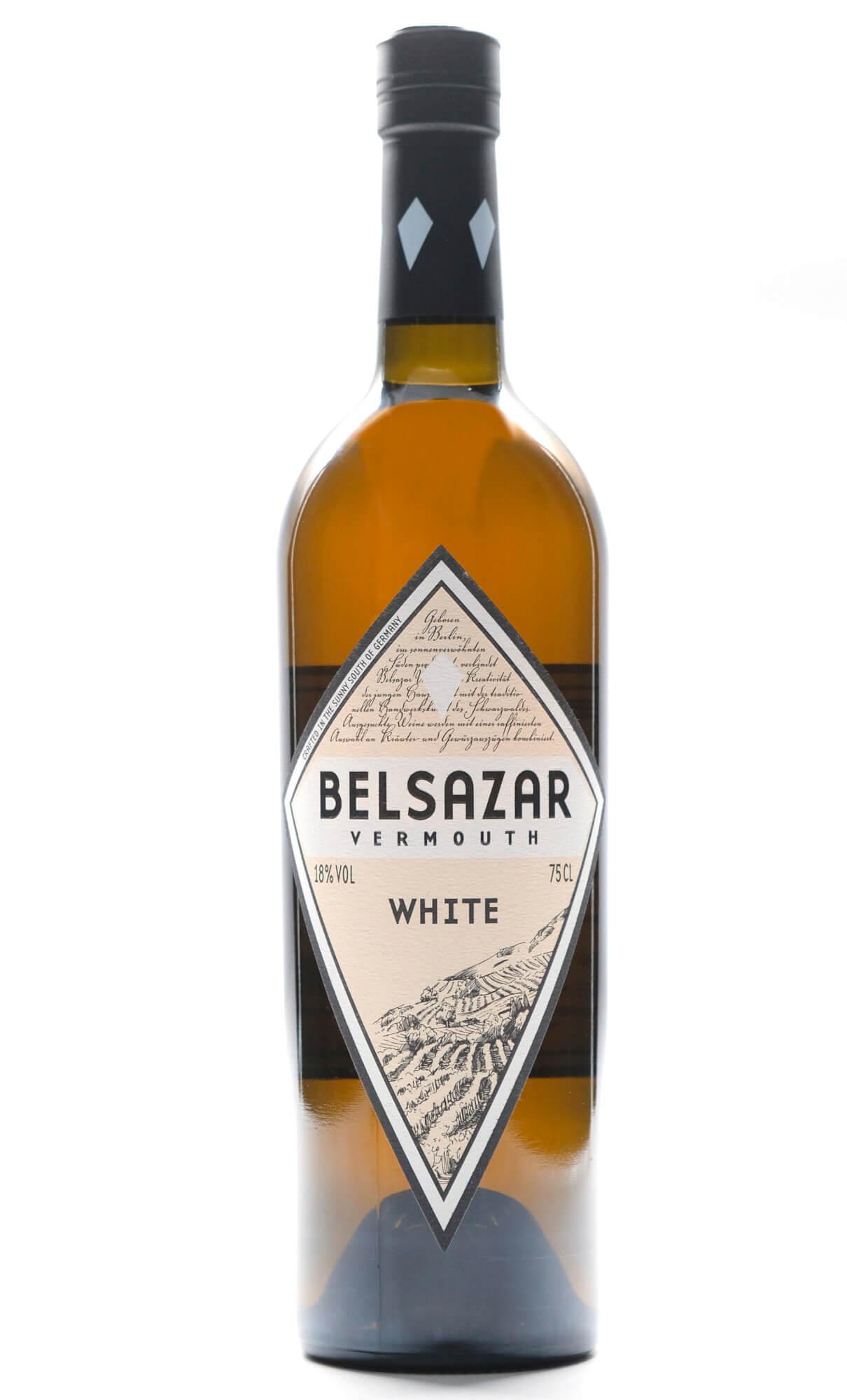 Belsasar weißer Wermut