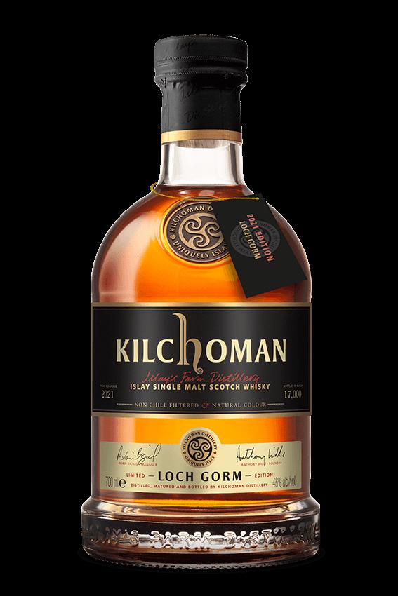 Loch Gorm 2021 Islay Whisky