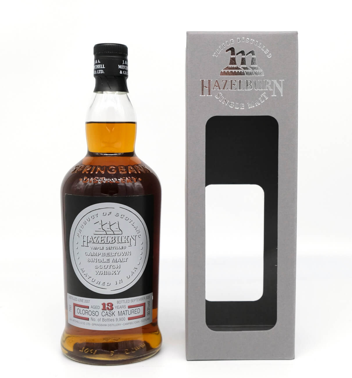 Hazelburn Campbeltown Whisky kaufen
