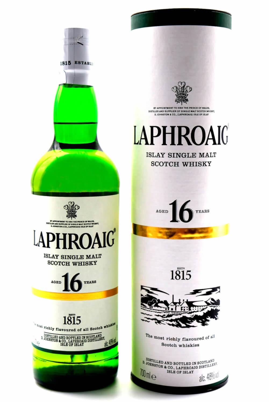 Laphroaig 16 Jahre Islay Whisky