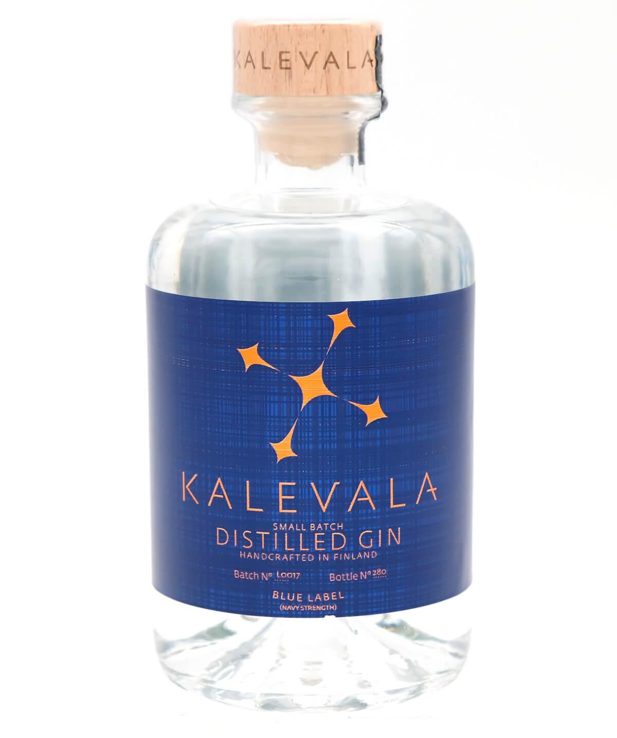 Kalevala Navy Strength Gin bestellen