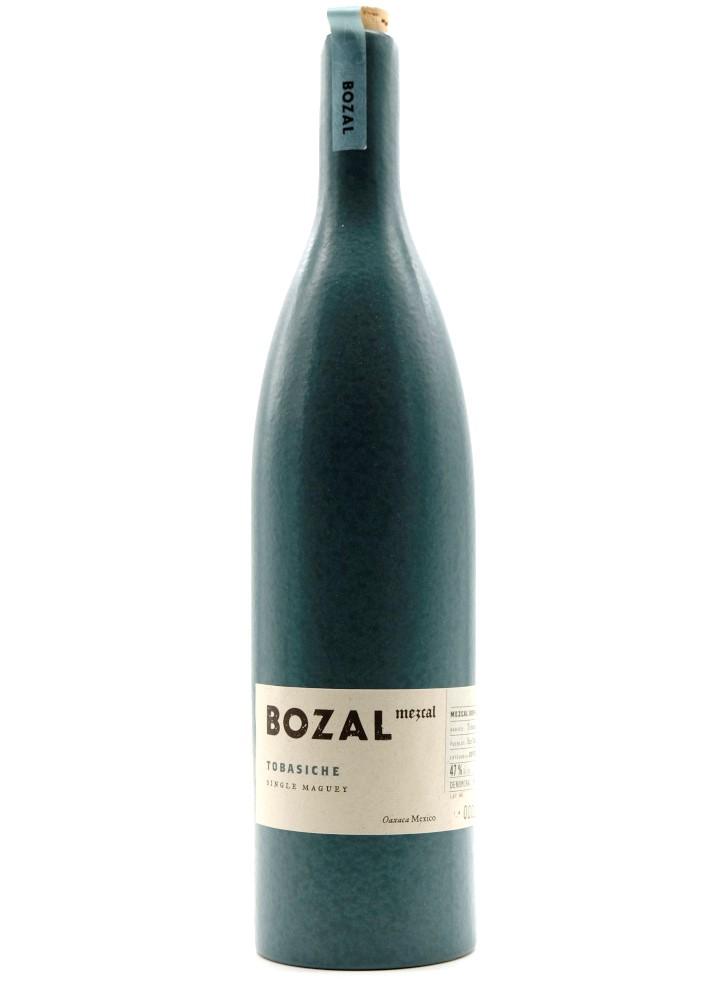 Bozal Tobasiche Mezcal aus Mexiko