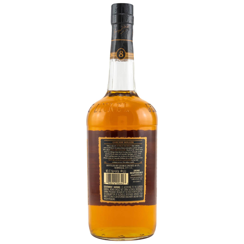 George Dickel No.8  Whisky USA