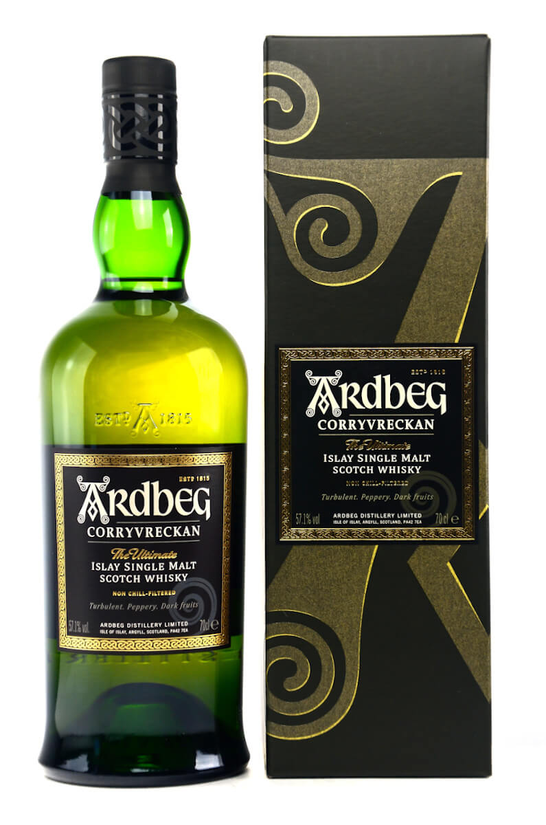 Ardbeg Corryvreckan Islay Whisky