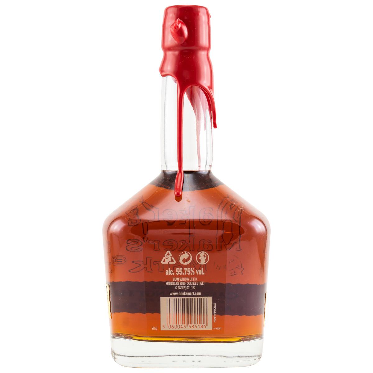 Maker's Mark amerikanischer Whisky